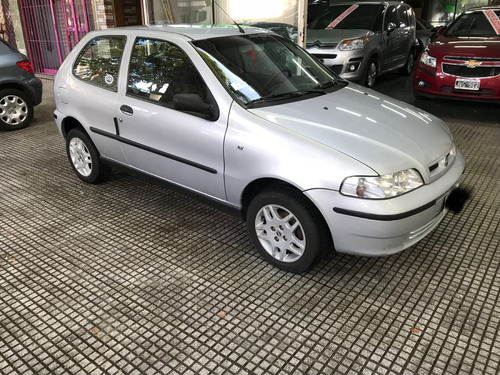 fiat palio fire 1.3 16v full 3p 2005 flamante