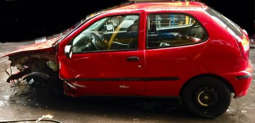 fiat palio fire 1.4 3p 2004 chocado