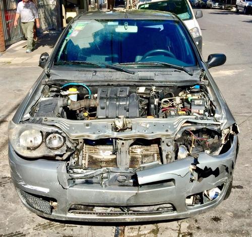 fiat palio fire 1.4 5p 2010 chocado