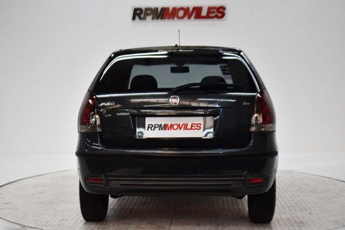 fiat palio fire 1.4 5puertas 2013 rpm moviles