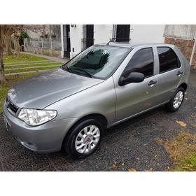 Fiat Palio Fire 1.4 Nafta - Año 2014 - Impecable Estado