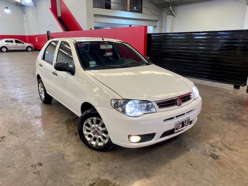 fiat palio fire 1.4 pack top 2016 $620.000 y cuotas!