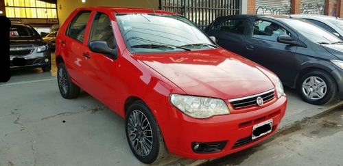 fiat palio fire 1.4 top c/ gnc