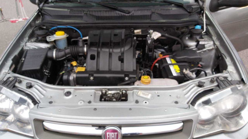 fiat palio fire comfort 1.4 5 puertas