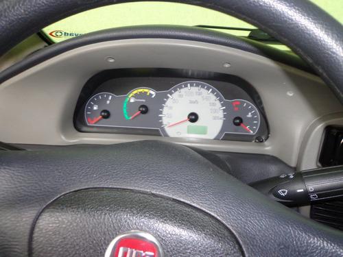 fiat palio fire economy - 4 portas - original 2011