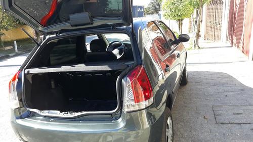 fiat palio fire economy 4p  2011/12