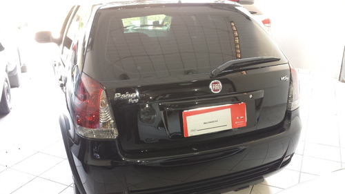 fiat palio fire economy way so 16000 km