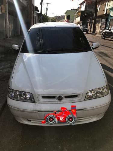 fiat palio fire flex completo - 2006 o mais completo do ml