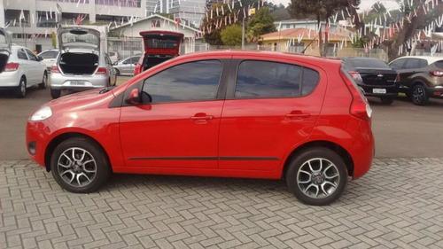 fiat palio nova geração essence 1.6 16v flex 2012/201 1213