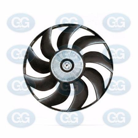 fiat palio / siena con aire acondicionado paleta ventilador