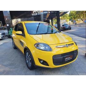 Fiat Palio Sporting 1.6 16v Flex, Fbb3715