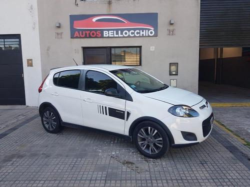 fiat palio sporting 1.6 año 2013 bellocchio