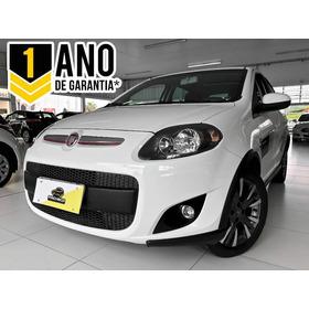 Fiat Palio Sporting Dual