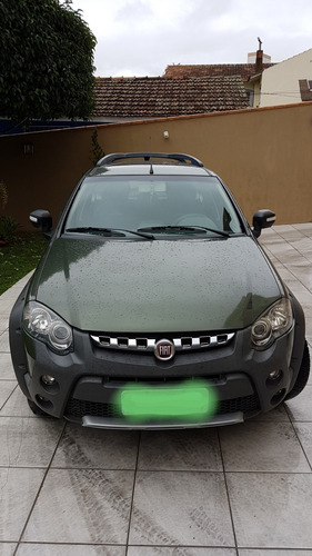 fiat palio week adventure 1.8 dualogic