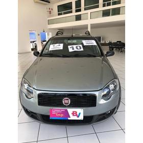 Fiat Palio Week Trekking 1.4