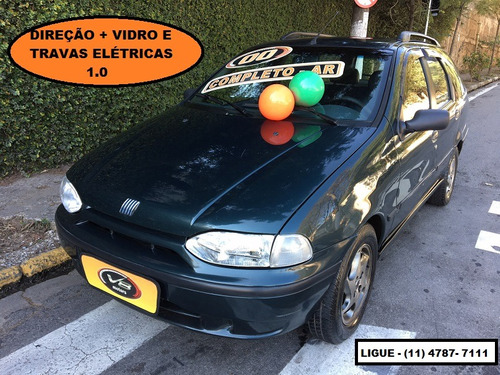 fiat palio weekend 1.0 6 marchas 2000