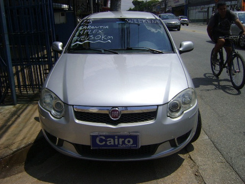 fiat palio weekend 1.4 attractive flex 5p 8 valvulas revisad