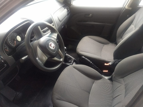 fiat palio weekend 1.4 attractive flex 5p