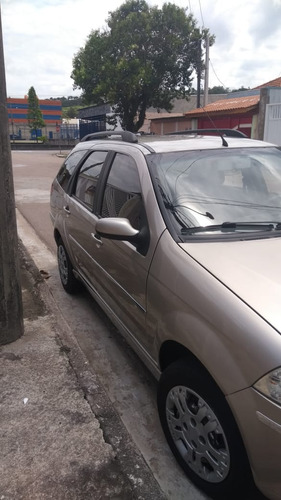 fiat palio weekend 1.4 elx flex 5p