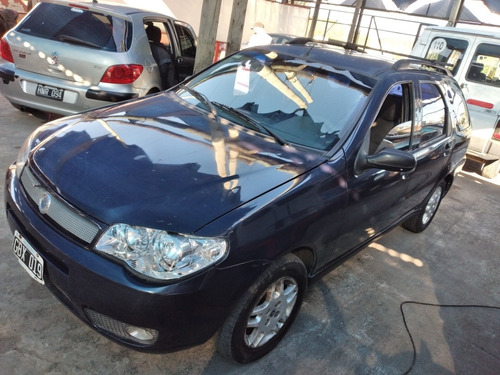 fiat palio weekend 1.4 full 2007 financio (aty automotores)