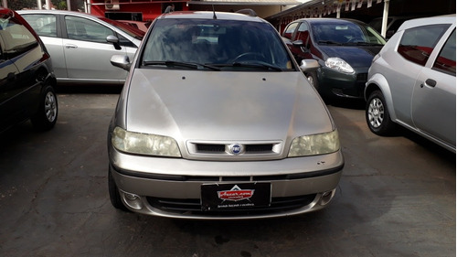 fiat palio weekend 1.6 16v stile 5p 2001