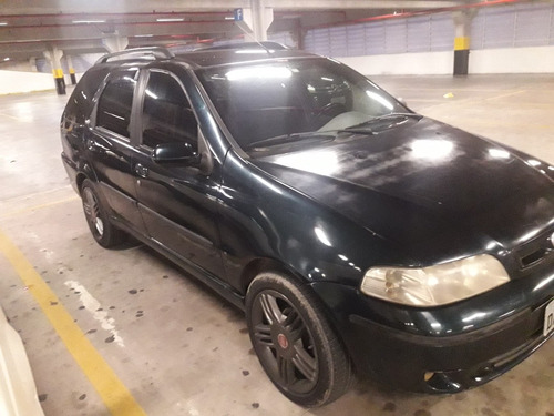 fiat palio weekend 1.6 16v stile 5p 2002