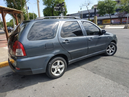 fiat palio weekend 1.7 elx pack electrico 2005