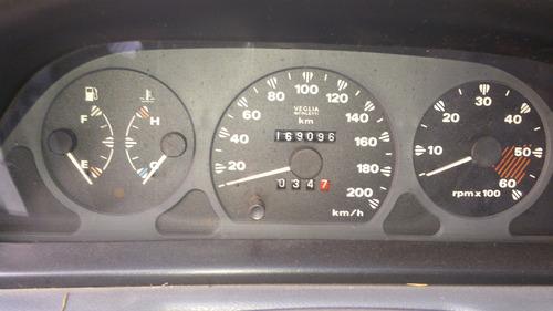 fiat palio weekend 1.7 td año 2001 dado de baja alta motor