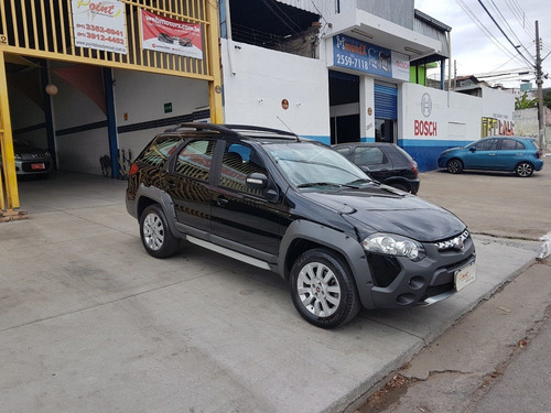 fiat palio weekend 1.8 16v adventure 2016/2016