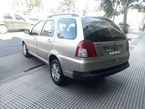 fiat palio weekend 1.8 2008 nafta full financio permuto