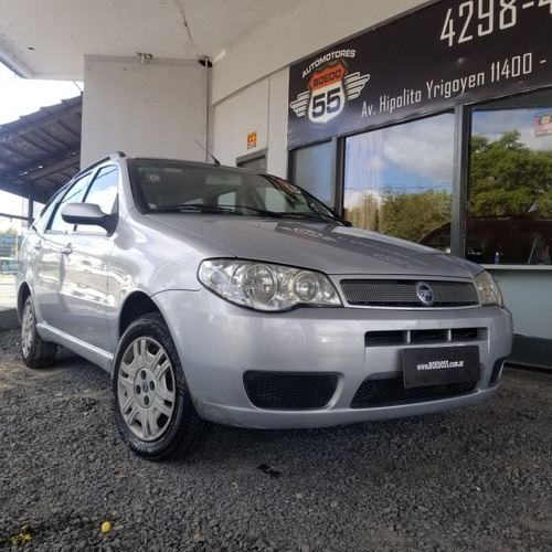 fiat palio weekend 1.8 elx pack electrico 2005