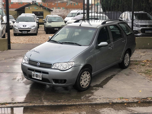 fiat palio weekend 1.8 elx pack electrico 2006