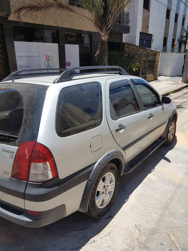 fiat palio weekend 1.8 hlx flex 5p 2007