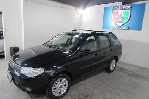fiat palio weekend 2005 hlx 1.8 flex manual