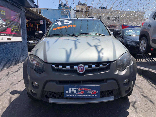 fiat palio weekend adv locker 1.8 flex