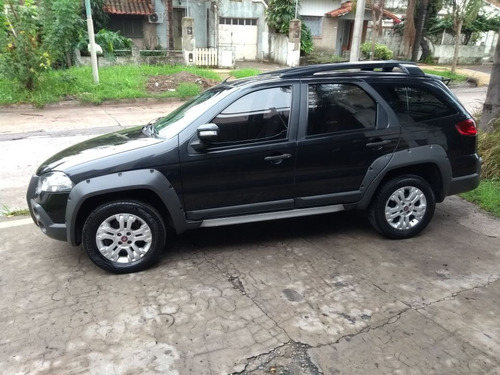 fiat palio weekend adventure 1.6 etorq