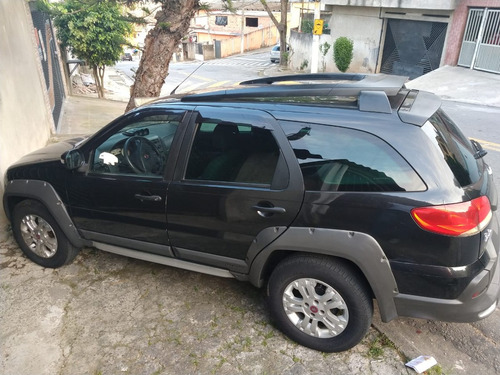 fiat palio weekend adventure locker 1.8 manual ano 10 ref 38