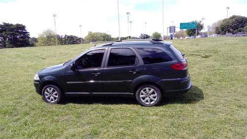 fiat palio weekend atracttive 1.4
