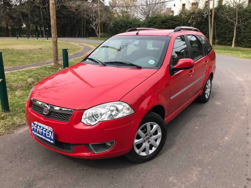 fiat palio weekend attractive 1.4 gnc pfaffen autos l
