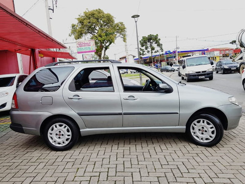 fiat palio weekend elx 1.4 mpi 8v fire flex mec. 2007