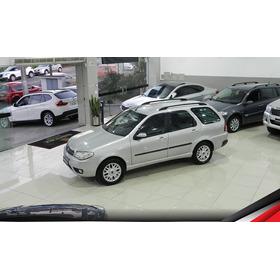 Fiat Palio Weekend Hlx 1.8 Completa Repasse Com Gnt Top