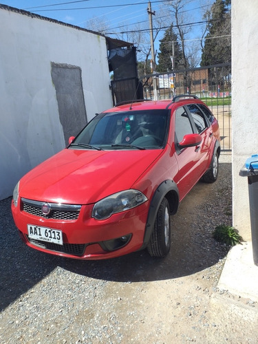 fiat palio weekend manual