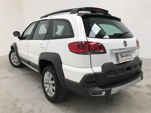 fiat palio weekend palio weekend adventure 1.8 flex