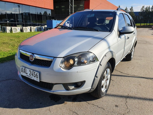 fiat palio weekend trekking 2015