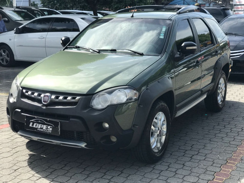 fiat palio weekend wekeend adventur 1.8