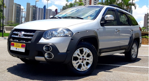 fiat palio wekkend adventure 1.8 16v locker flex 5p