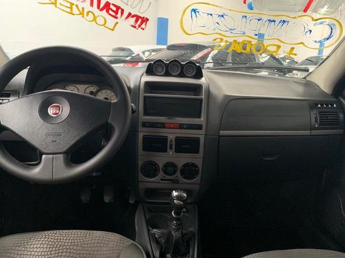 fiat palio wk adventure 1.8 - 4p - montes car