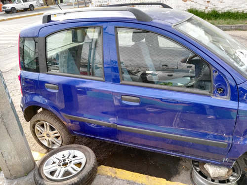fiat panda 2008 solo x partes