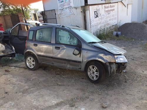 fiat panda 2009 solo por partes