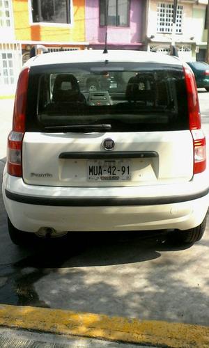 fiat panda 2012 1.2 automático